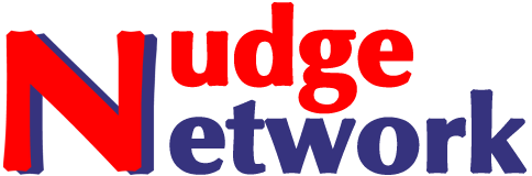 Nudge Network Türkiye Logo